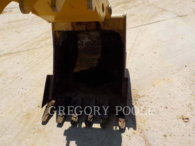 CATERPILLAR ESCAVADEIRAS 320E L equipment  photo 18