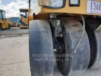 CATERPILLAR PNEUMATIC TIRED COMPACTORS CW34 equipment  photo 6
