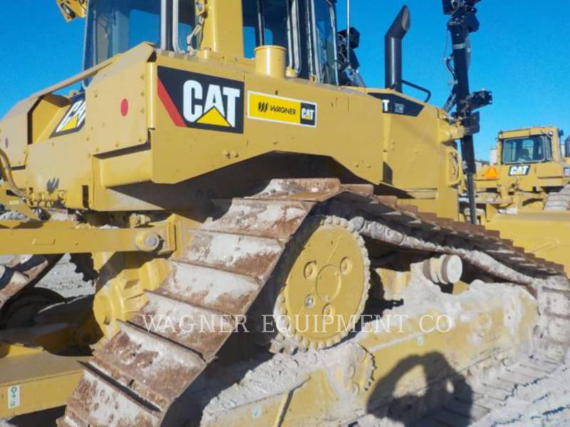 CATERPILLAR TRACTORES DE CADENAS D6TXWVP equipment  photo 3
