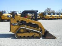 CATERPILLAR PALE CINGOLATE MULTI TERRAIN 259D equipment  photo 6