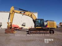 CATERPILLAR トラック油圧ショベル 336EL equipment  photo 15