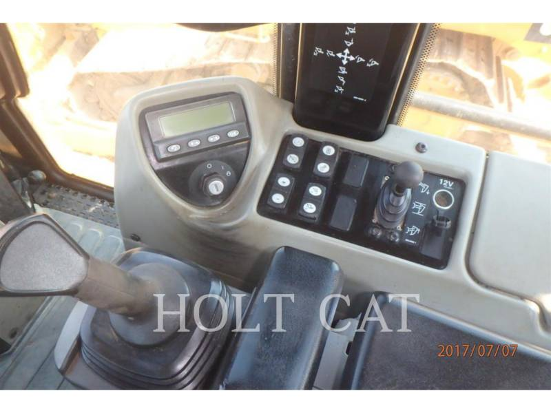 CATERPILLAR TRACK LOADERS 973D equipment  photo 10