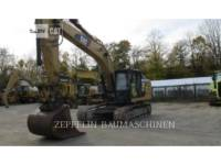 CATERPILLAR TRACK EXCAVATORS 324ELN equipment  photo 4