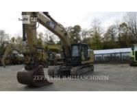 CATERPILLAR トラック油圧ショベル 324ELN equipment  photo 4
