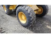 CATERPILLAR WHEEL LOADERS/INTEGRATED TOOLCARRIERS 908H2 equipment  photo 15