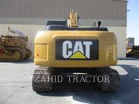 CATERPILLAR EXCAVADORAS DE CADENAS 320D2L equipment  photo 6
