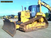 CATERPILLAR TRATTORI CINGOLATI D6N LGP equipment  photo 3