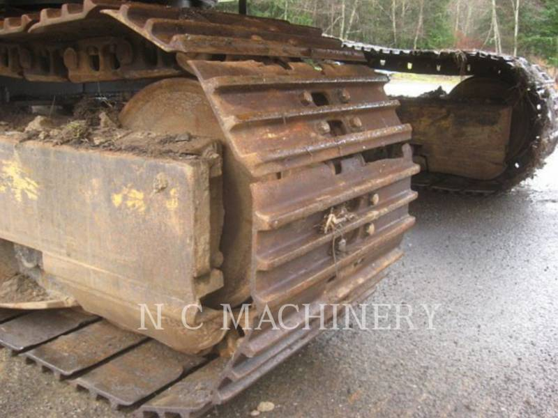 CATERPILLAR FORSTMASCHINE 225B equipment  photo 7