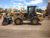 CATERPILLAR WHEEL LOADERS/INTEGRATED TOOLCARRIERS 906H2 C equipment  photo 6