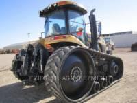 AGCO-CHALLENGER AG TRACTORS MT765D equipment  photo 11