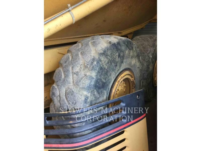 CATERPILLAR ARTICULATED TRUCKS 730 equipment  photo 4