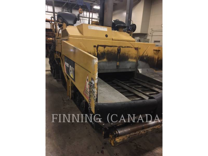 CATERPILLAR ASPHALT PAVERS AP-1055D equipment  photo 3