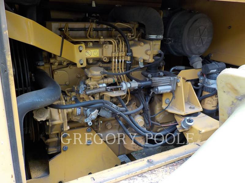 WEILER AMPLIADORES DE CAMINOS W430 equipment  photo 19