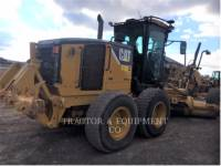 CATERPILLAR MOTORGRADER 160M equipment  photo 9