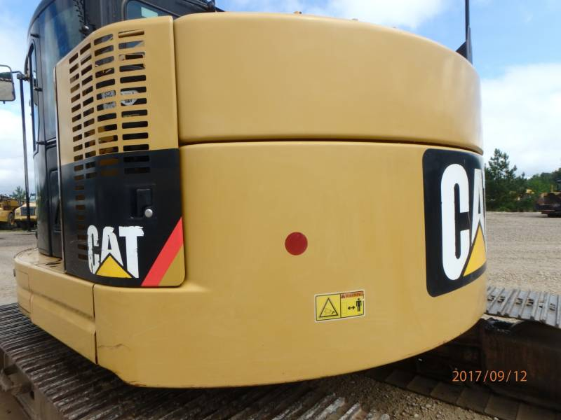 CATERPILLAR PELLES SUR CHAINES 321DLCR equipment  photo 22