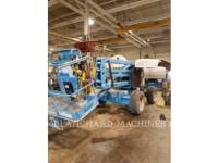 GENIE INDUSTRIES LEVANTAMIENTO - PLUMA Z45/25 equipment  photo 3
