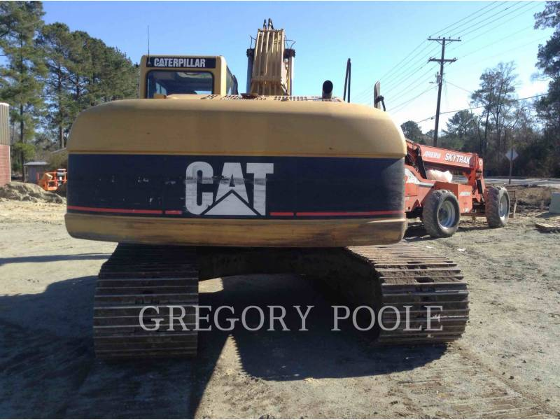 CATERPILLAR ESCAVADEIRAS 320C L equipment  photo 6