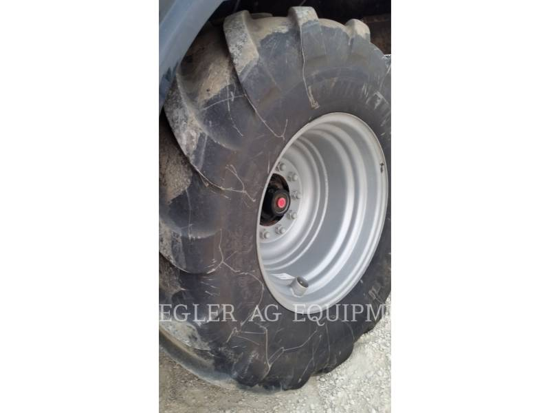 CASE/INTERNATIONAL HARVESTER FLOATERS TITAN4030 equipment  photo 4