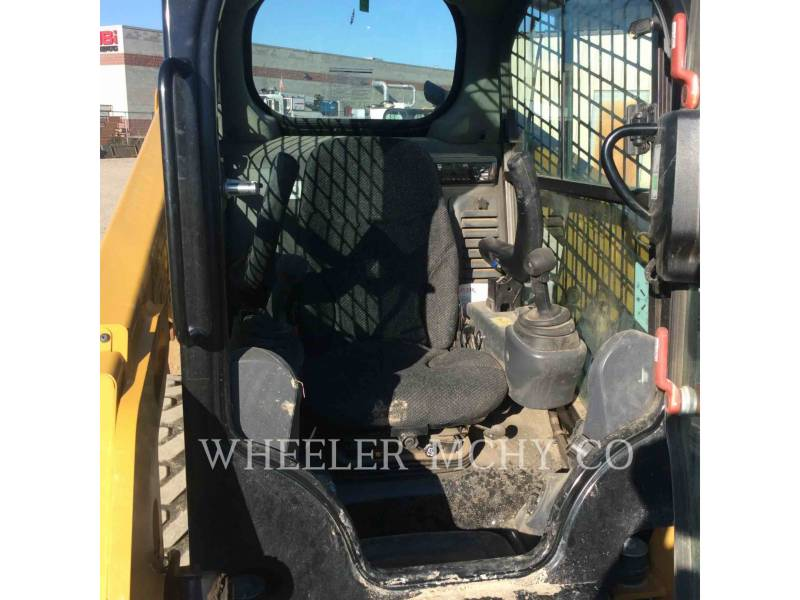 CATERPILLAR SKID STEER LOADERS 226D C3 equipment  photo 19