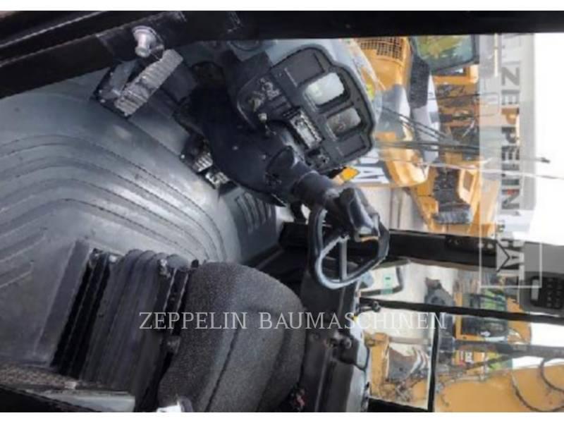 CATERPILLAR RADLADER/INDUSTRIE-RADLADER 950H equipment  photo 23