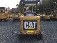 CATERPILLAR TRACK EXCAVATORS 301.8C equipment  photo 5