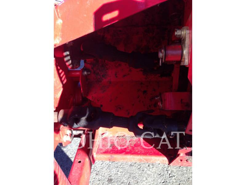 AGCO-MASSEY FERGUSON PLANTING EQUIPMENT MF1359 equipment  photo 12
