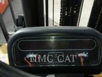 CATERPILLAR LIFT TRUCKS GABELSTAPLER DP40KL1_MC equipment  photo 6