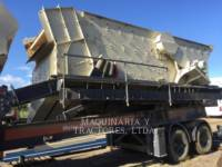 METSO MINERALS BETONBEISSER NWGP220D equipment  photo 2