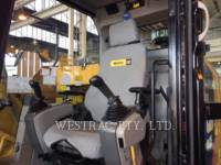 CATERPILLAR PELLE MINIERE EN BUTTE 312E equipment  photo 10