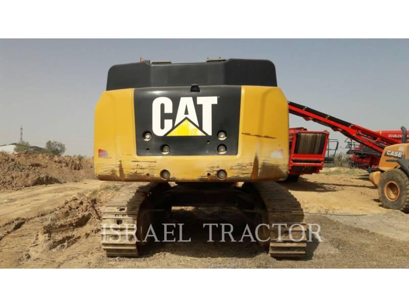 CAT TRADE-IN MINING SHOVEL / EXCAVATOR 349E equipment  photo 4