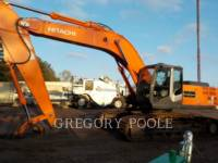 Equipment photo HITACHI ZX350LC TRACK EXCAVATORS 1