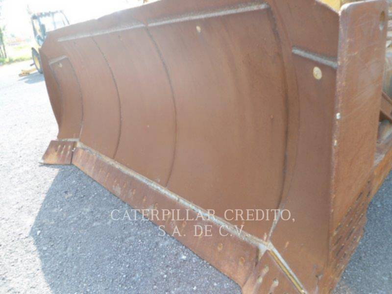 CATERPILLAR TRACTORES DE CADENAS D6T equipment  photo 9