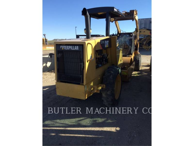 CATERPILLAR WT - COMPACTOR CS-323C equipment  photo 4