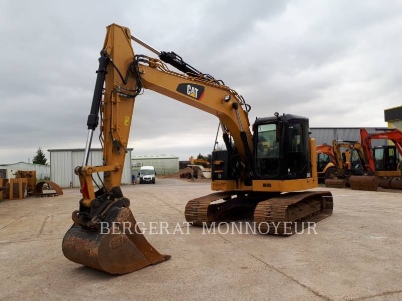 CATERPILLAR PELLES SUR CHAINES 314E equipment  photo 8