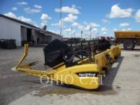 CASE/NEW HOLLAND COMBINADOS 74C equipment  photo 2