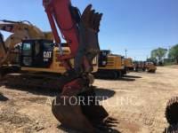 LINK-BELT CONSTRUCTION TRACK EXCAVATORS 210X3 equipment  photo 8