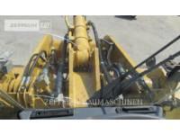 CATERPILLAR WIELLADERS/GEÏNTEGREERDE GEREEDSCHAPSDRAGERS 938H equipment  photo 16