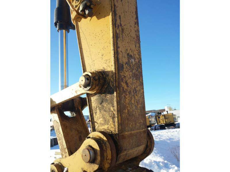 CATERPILLAR TRACK EXCAVATORS 320ELRR equipment  photo 14