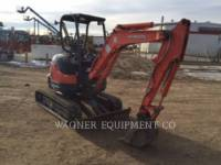 KUBOTA TRACTOR CORPORATION TRACK EXCAVATORS U25 equipment  photo 4