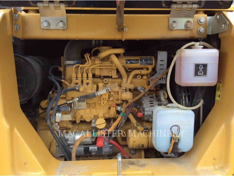 CATERPILLAR トラック油圧ショベル 308E equipment  photo 9