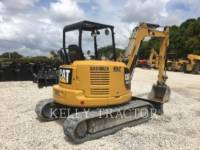 CATERPILLAR KETTEN-HYDRAULIKBAGGER 305.5E2CR equipment  photo 7