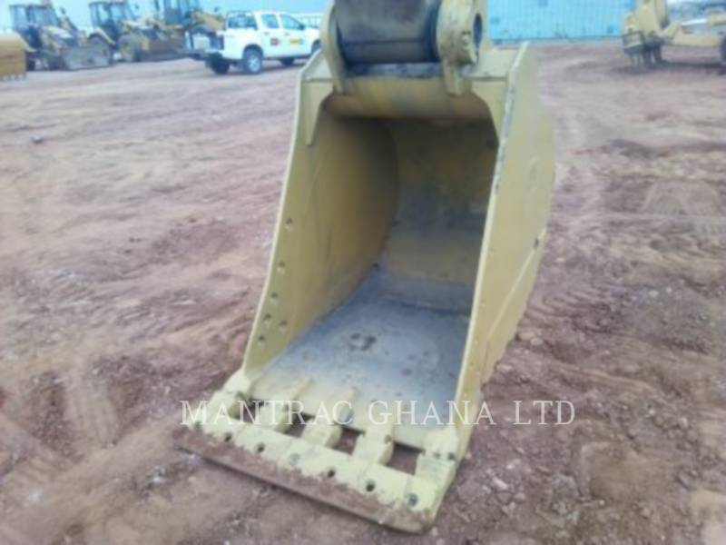 Caterpillar EXCAVATOARE PE ŞENILE 336DL equipment  photo 14