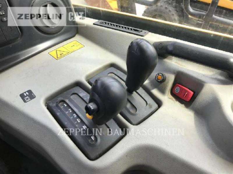 CATERPILLAR MULDENKIPPER 730C equipment  photo 13
