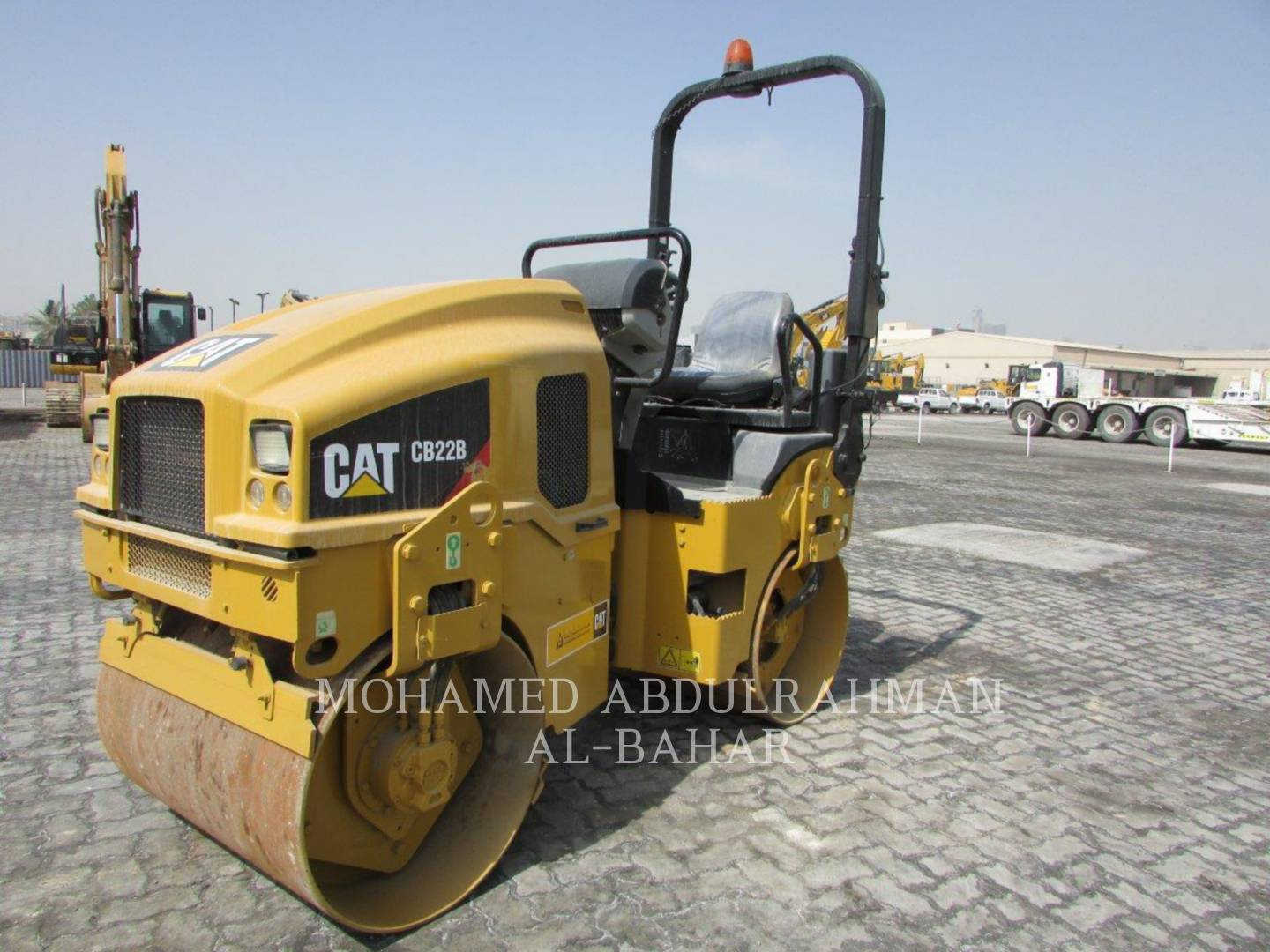 Model # CB22BLRC - skid steer loaders