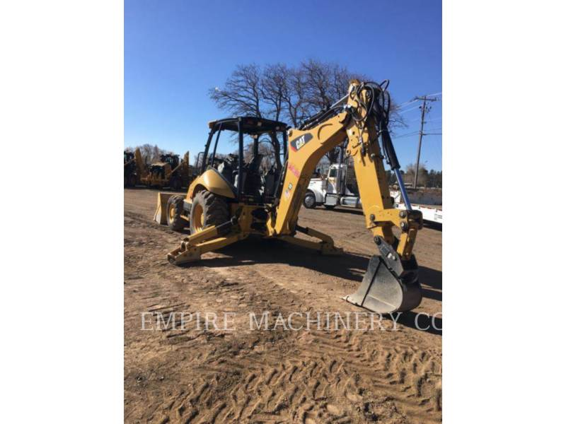 CATERPILLAR RETROEXCAVADORAS CARGADORAS 420F 4EO P equipment  photo 3