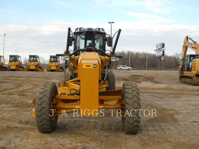CATERPILLAR MOTORGRADER 140M LC14 equipment  photo 3