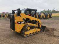 CATERPILLAR MULTI TERRAIN LOADERS 259 D equipment  photo 14