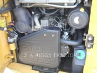 CATERPILLAR MULTI TERRAIN LOADERS 299C equipment  photo 14