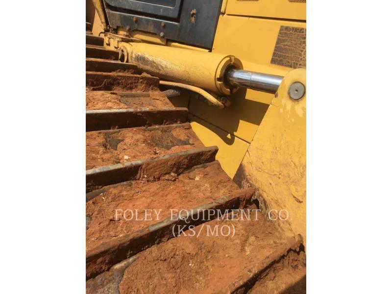 CATERPILLAR TRACTEURS SUR CHAINES D6NXL equipment  photo 12