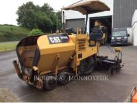 CATERPILLAR ASPHALT PAVERS AP300 equipment  photo 1
